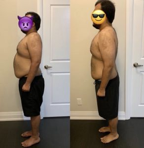 Body Transformation Training With No Limits