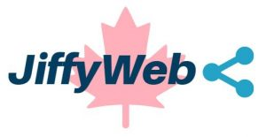 Jiffy Web Logo