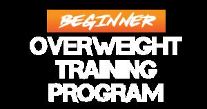 Over weight Program